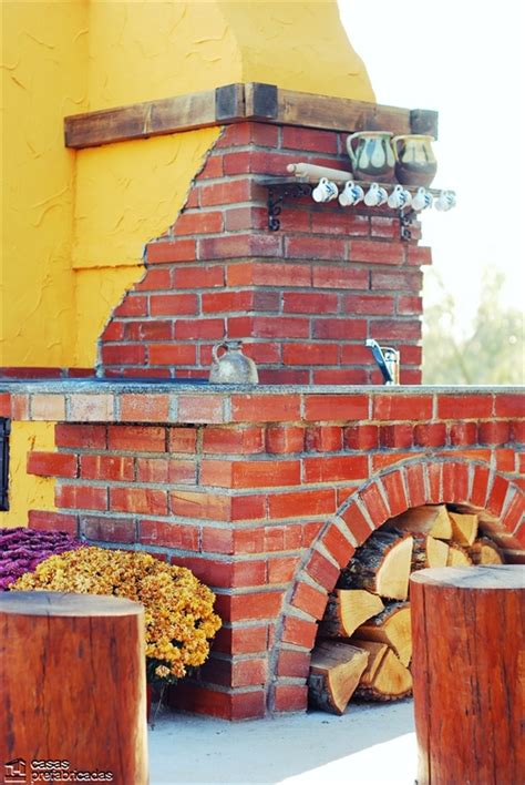 Design Your Own Outdoor Kitchen Bellas Fachadas Que Incorporan Hornos Y Cocinas Coloniales