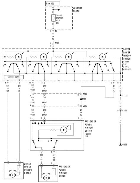 service manuals schematics 2000 chrysler 300m parental controls 1999 chrysler 300m module diagram 1999 free engine image for user manual download