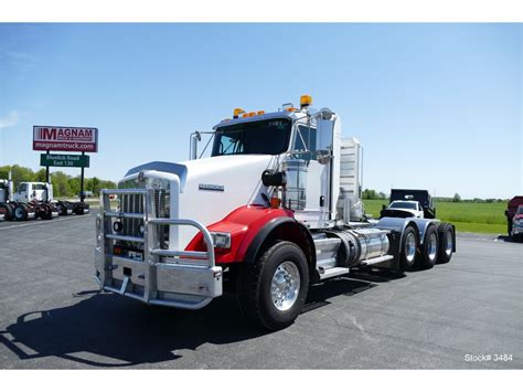 used t800 kenworth trucks for sale 2016 kenworth t800 for sale used trucks on buysellsearch