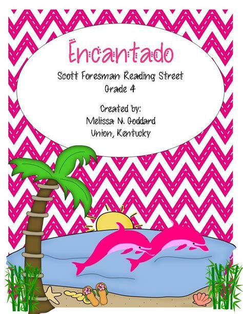 Readers Week 2007 Kristi Gives Us Tips by Foresman Encantado Selection Test Pdf