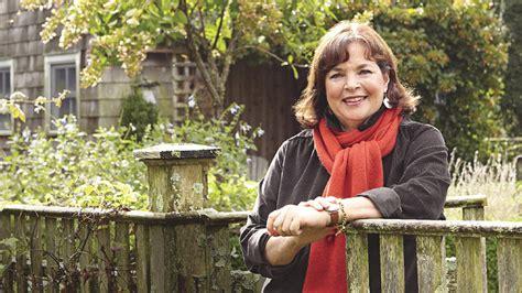 ina garten show ina garten cooking tips barefoot contessa interview