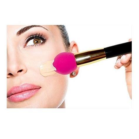 Make Up Za make up sundjer za blendovanje besprekoran i ujedna芻en ten