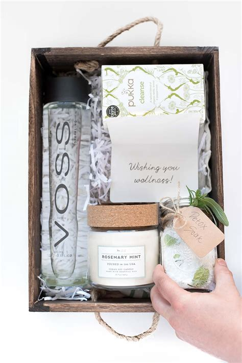 Detox Drops In A Box by Throw Out The Welcome In The Healthy With This Detox Box
