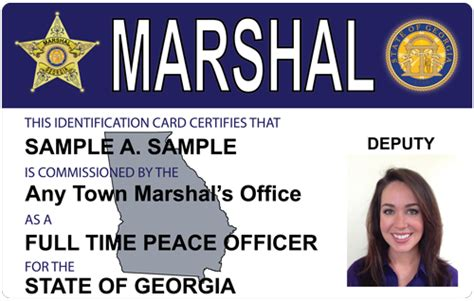 officer id card templates the and sheriffs press photo id cards