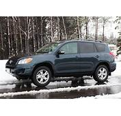 2006 2012 Toyota RAV4 Fuel Economy Problems Specs Photos