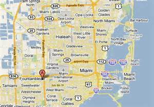 Miami Google Maps by Pics Photos Google Map Of Miami Beach