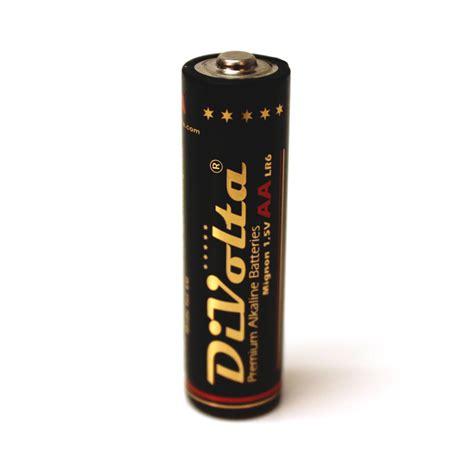 Baterai Aa 1 5 V 1 5 v batterie aa alkaline akupunkturbedarf