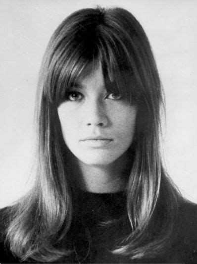 are bangs ok for women in ther 60 25 swinging 60s hairstyles for mod babes and groovy girls