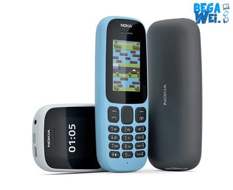 Hp Nokia Jadul 105 harga nokia 105 2017 dan spesifikasi oktober 2017