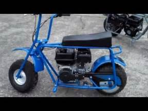 doodlebug mini bike governor 212cc predator engine doovi