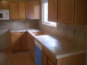 Kitchen Tile Countertops Kitchen Tile