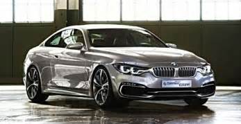 2017 bmw 4 series release date and redesign 2018 2019