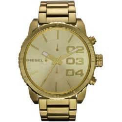 s xl franchise gold bracelet dz4268 diesel