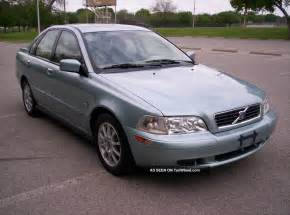 Volvo S40 2003 Specs 2003 Volvo S40 Vs Pictures Information And Specs