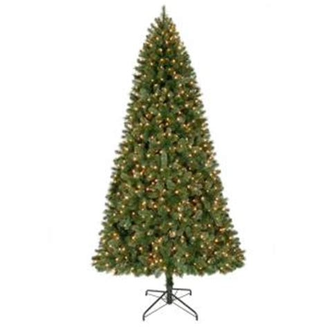 home depot special buys home accents holiday 9 ft pre