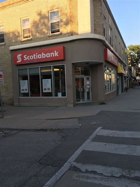 Phone Number Lookup Scotia Scotiabank 438 Eglinton Ave W Toronto On