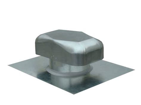 Bathroom Exhaust Fan Roof Vent by Metal Roof Bath Vent Cap