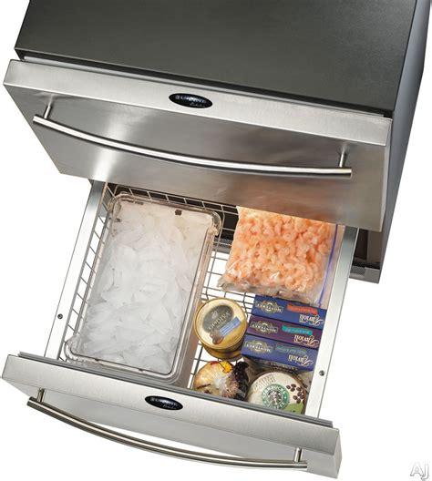 u line c2275dwr 24 quot built in combo maker refrigerator