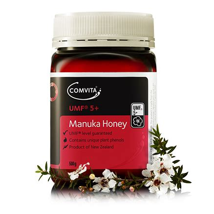 Comvita Umf Manuka Honey 5 250g umf 174 5 manuka honey comvita 174 official website au