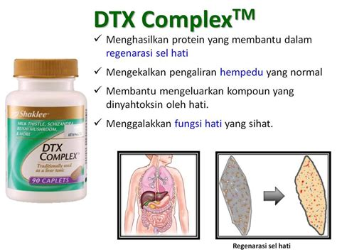 Do Detox Before Reishi by Dtx Complex A Try My Vitamins Adventure