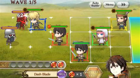 game rpg mod cho android tải bản hack game chain chronicle rpg cho android tải