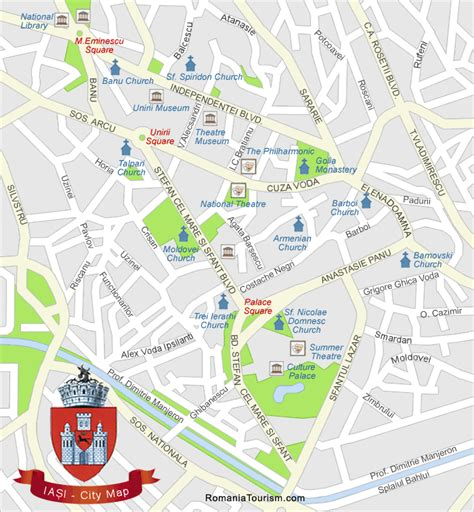 map city iasi romania iasi city map harta orasului iasi