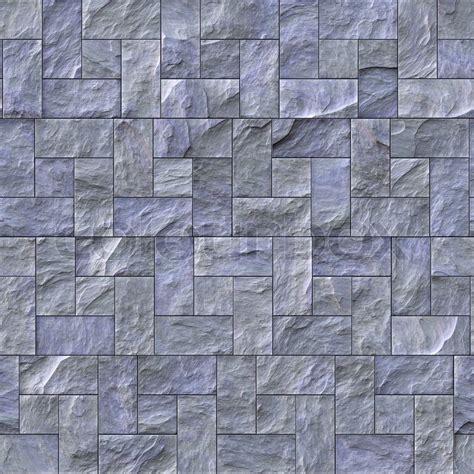 seamless pattern stone seamless slate stone wall or path pattern that tiles