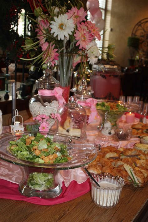 baby shower buffet 17 best images about buffet tablescapes on pinterest