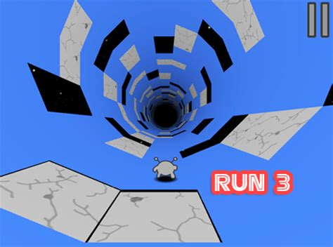 how to a to run run 3