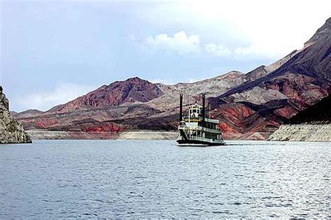 fishing boat rentals lake mead lake mead boating and fishing