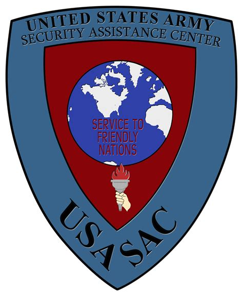 assistance command usasac 50th anniversary