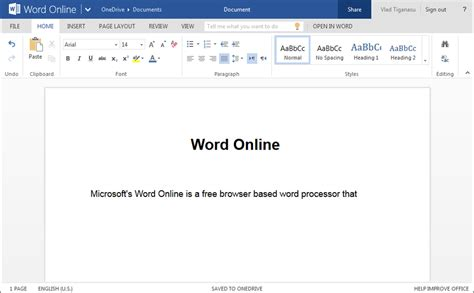 Office Word Free Top 7 Free Microsoft Word Alternatives