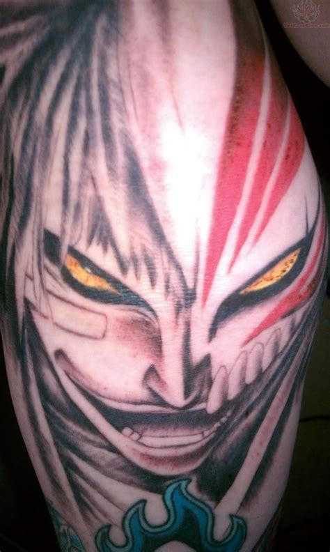 anime tattoos anime images designs