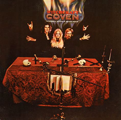 the occult witchcraft black sabbath black metal and the occult in music