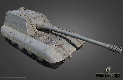 fb e100 in development world of tanks