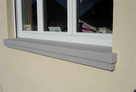 beton fensterbank innen fensterb 228 nke betonwerkstein modell 252 bersicht niessen