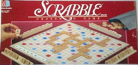 scrabble box scrabble dating of your scrabble set 1948 through 1999