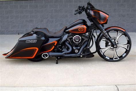 Kaos Bigsize Harley 123 2016 glide special stunning 26 quot big wheel bagger daytona special luxury vehicle