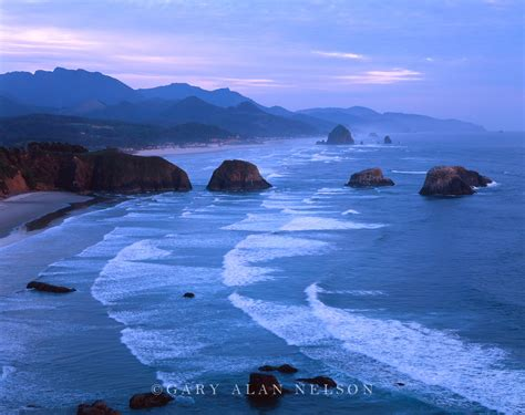 canon beach canon beach oregon gary alan nelson