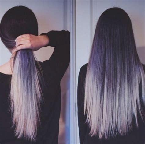 tumblr betty hair dye как сделать окрашивание омбре в домашних условиях виды