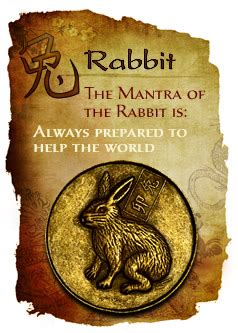 new year of rabbit meaning the rabbit in