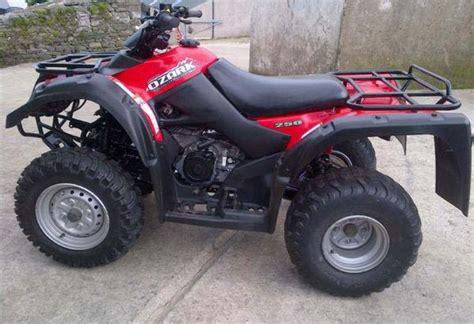 suzuki ozark 250 quads for sale northern ireland