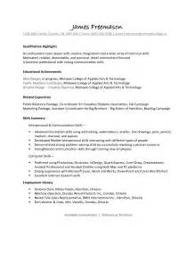 resume sles for cooks cook description for resume