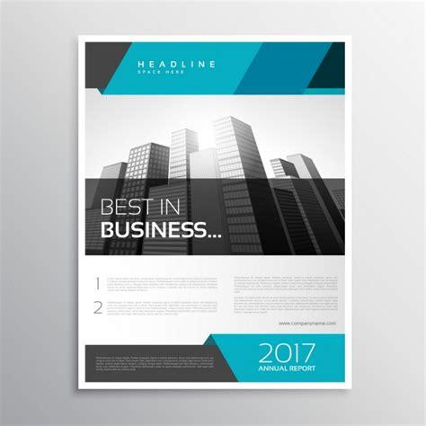 Stylish Modern Business Flyer Vector Free Download Modern Flyer Template