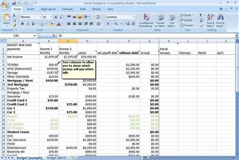 Budgeting Spreadsheet Excel by Best Photos Of Budget Excel Spreadsheet Excel Budget