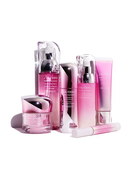 Shiseido White Lucent tried and tested shiseido white lucent all day brightener
