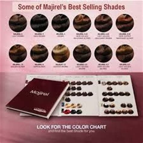 majirel hair color chart by loreal 13 best coloration l or 233 al majirel images on l or 233 al professionnel richesse color chart color charts colors color charts