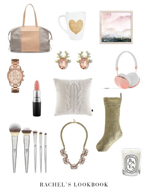 gifts for her 2016 gift guide for her 2016 rachel s lookbook