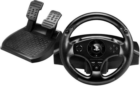 Thrustmaster T80 Officially Licensed Racing Wheel for PS3