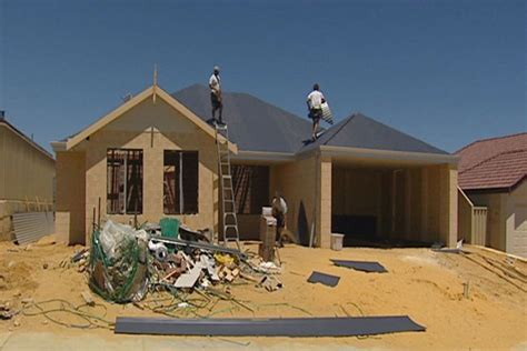 house construction abc news australian broadcasting